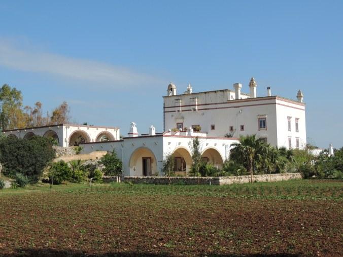 La Masseria Montenapoleone