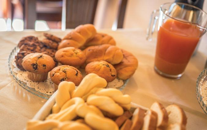 I dolci di Camilla
